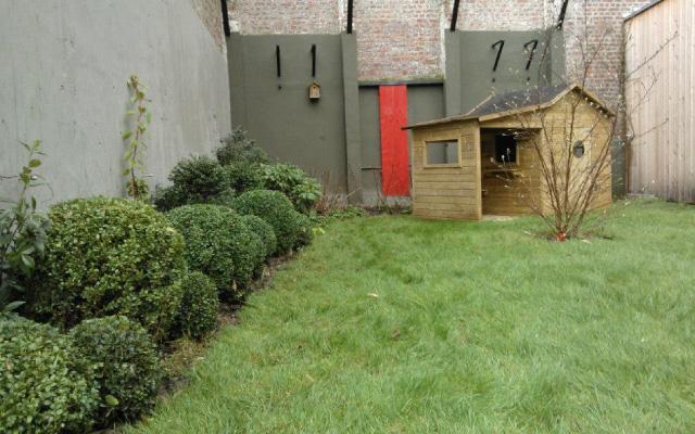 Jardinier paysagiste ctp paysagiste lille espaces verts for Jardin et plantation